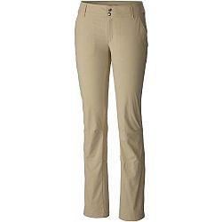 Columbia SATURDAY TRAIL PANT béžová 10/l - Dámske outdoorové nohavice