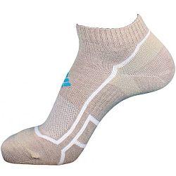 Columbia TRAIL RUNNING béžová 35-38 - Športové ponožky