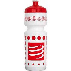 Compressport BOTTLE červená NS - Cyklistická fľaša