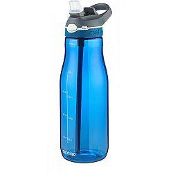 Contigo BIGASHLAND modrá  - Športová fľaša