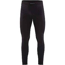 Craft ACTIVE INTENSITY PANTS čierna M - Pánske funkčné spodky