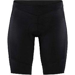 Craft ESSENCE W čierna XL - Dámske cyklistické šortky