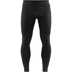 Craft FUSEKNIT COMFORT PANTS M čierna XXL - Pánske funkčné spodky