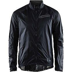 Craft HALE XT M čierna L - Pánska cyklistická bunda
