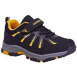 Crossroad DUBLIN modrá 25 - Detská voľnočasová obuv