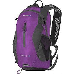 Crossroad LIGHTECH 13 fialová  - Turistický batoh