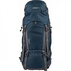 Crossroad MADDOX 60 tmavo modrá NS - Turistický batoh