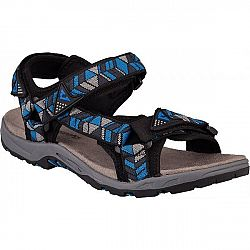Crossroad MADDY čierna 41 - Pánske sandále