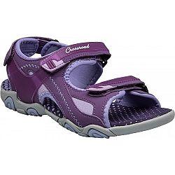 Crossroad MARLEY modrá 32 - Detské sandále