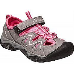 Crossroad MERCURY béžová 40 - Dámske sandále