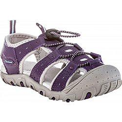 Crossroad MIMIC II modrá 31 - Detské sandále