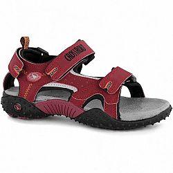 Crossroad MONA červená 26 - Detské sandále