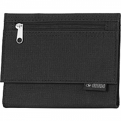 Crossroad ROLF čierna  - Peňaženka
