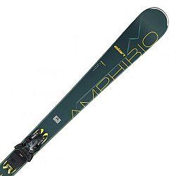 Elan AMPHIBIO 12 C PS + ELS 11  168 - Zjazdové lyže