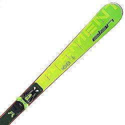 Elan ELEMENT GREEN LS + EL 10  168 - Zjazdové lyže