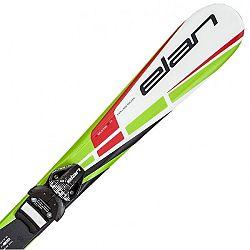 Elan RACE PRO SPORT + EL4.5  90 - Detské zjazdové lyže