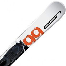 Elan VARIO  99 - Zjazdové twintip lyže