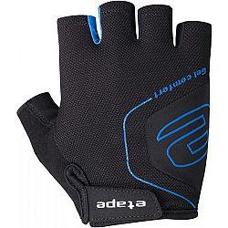 Etape AIR RUKAVICE čierna XL - Pánske cyklistické rukavice