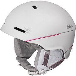 Etape CORTINA biela (58 - 61) - Dámska lyžiarska prilba