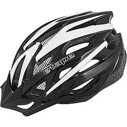 Etape TWISTER 2 čierna (55 - 56) - Pánska cyklistická prilba