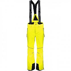 Fischer HANS KNAUSS M PANTS čierna XL - Pánske lyžiarske nohavice