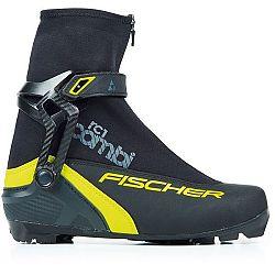 Fischer XC RC1  42 - Pánska bežecká obuv na kombi štýl