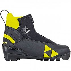 Fischer XJ SPRINT JR  34 - Detská obuv na bežky