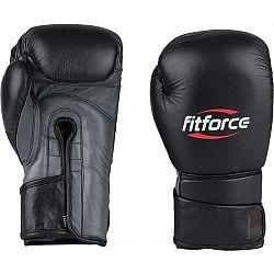 Fitforce CLIPPER  14 - Boxerské rukavice