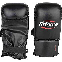 Fitforce JAYHAWK  L/XL - Boxérske rukavice