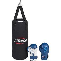Fitforce JR BOX SET   - Juniorský boxerský set
