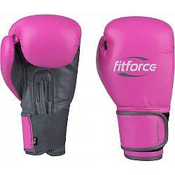 Fitforce SENTRY  10 - Boxerské rukavice