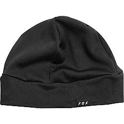 Fox POLARTEC® SKULL CAP čierna  - Čiapka pod prilbu