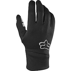 Fox RANGER FIRE GLOVE W čierna S - Dámske zateplené rukavice
