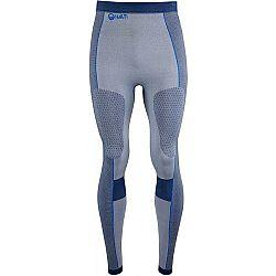 Halti NILA M PANTS šedá S/M - Pánske funkčné nohavice
