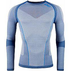 Halti NILA M T-SHIRT šedá S/M - Pánske funkčné tričko