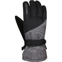 Hannah ANIT čierna M - Dámske lyžiarske rukavice