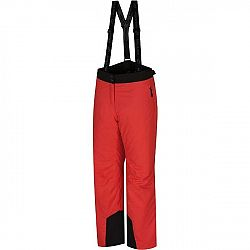 Hannah GABRIL červená 38 - Dámske lyžiarske nohavice