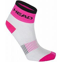 Head C500 ružová 40-42 - Športové ponožky