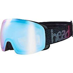 Head GALACTIC FMR čierna NS - Dámske lyžiarske okuliare