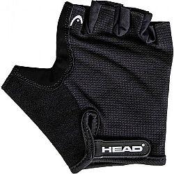 Head GLOVE čierna XL - Pánske cyklistické rukavice