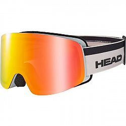 Head INFINITY FMR čierna NS - Dámske lyžiarske okuliare