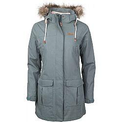 Head KOLETA šedá M - Dámska zimná bunda 3v1