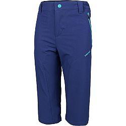 Head LASSE modrá 116-122 - Chlapčenské 3/4 nohavice