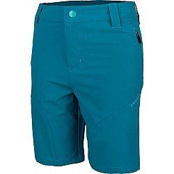 Head OLLE modrá 128-134 - Chlapčenské šortky