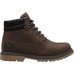 Helly Hansen FREMONT hnedá 10 - Pánska zimná obuv