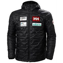 Helly Hansen LIFALOFT čierna M - Pánska bunda