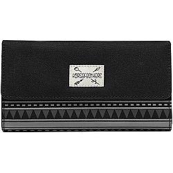 Horsefeathers AYLA WALLET čierna  - Dámska peňaženka