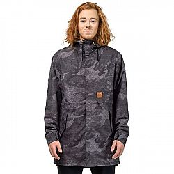 Horsefeathers BLISS JACKET tmavo šedá XL - Pánska bunda