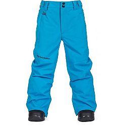 Horsefeathers SPIRE YOUTH PANTS modrá M - Detské lyžiarske/snowboardové nohavice