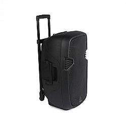 Ibiza HYBRID12VHF-BT, 500 W, prenosný PA ozvučovací systém, bluetooth, USB, SD, AUX, MP3, VKV (VHF)